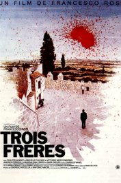 background picture for movie Trois frères