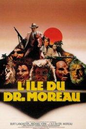 background picture for movie L'ile du docteur moreau