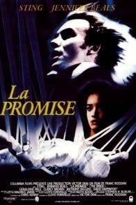 Affiche du film : La promise