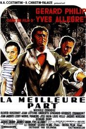 background picture for movie La meilleure part