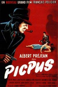 Affiche du film : Picpus