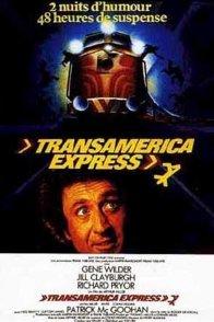Affiche du film : Transamerica Express