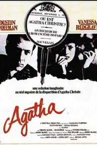 Affiche du film : Agatha