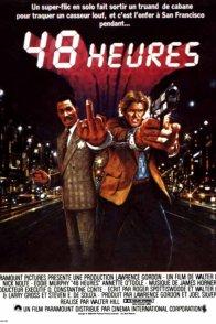 Affiche du film : 48 heures