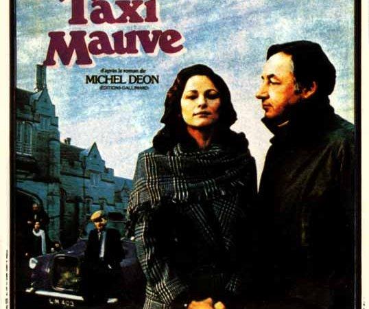 Photo du film : Un taxi mauve