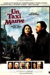 background picture for movie Un taxi mauve