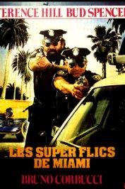 background picture for movie Deux super flics