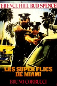 Affiche du film : Deux super flics