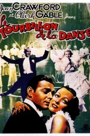 background picture for movie Le tourbillon de la danse