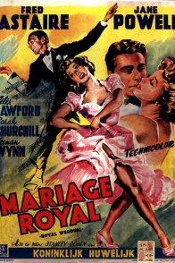 Affiche du film : Mariage royal