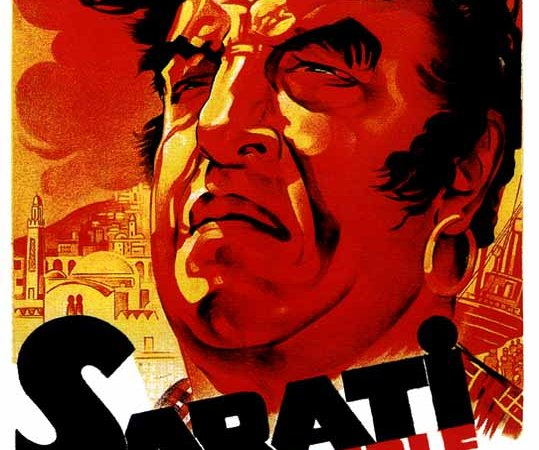 Photo du film : Sarati le terrible