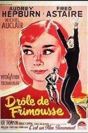 Affiche du film : Drôle de frimousse