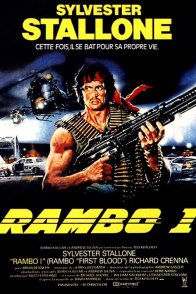 Affiche du film : Rambo