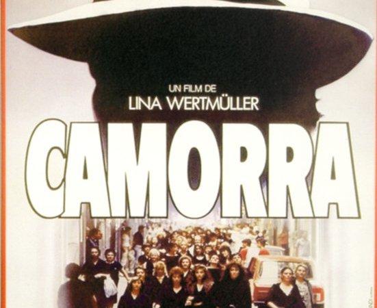 Photo du film : Camorra
