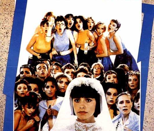 Photo du film : Les annees 80