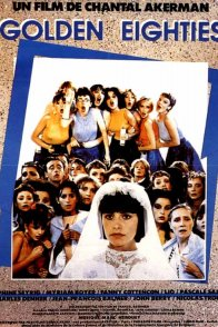 Affiche du film : Les annees 80