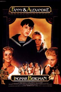Affiche du film : Fanny et Alexandre