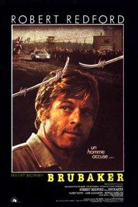Affiche du film : Brubaker
