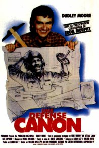 Affiche du film : Une defense canon