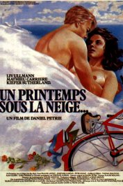 background picture for movie Un printemps sous la neige