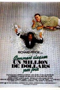 Affiche du film : Comment claquer un million de dollars