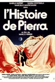 background picture for movie L'histoire de Pierra