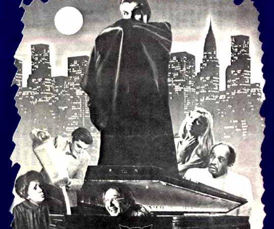 Photo du film : Le vampire de ces dames