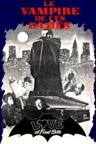 Affiche du film : Le vampire de ces dames