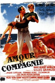 background picture for movie Amour et compagnie