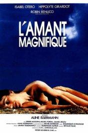 background picture for movie L'amant magnifique