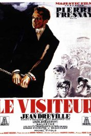 background picture for movie Le visiteur