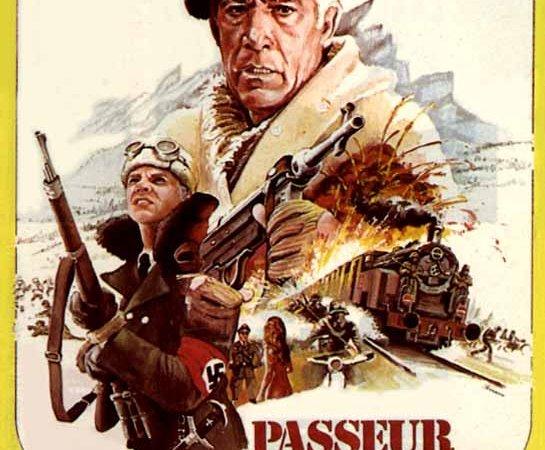 Photo du film : Passeur d'hommes