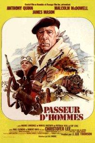 Affiche du film : Passeur d'hommes
