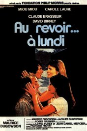 background picture for movie Au revoir a lundi