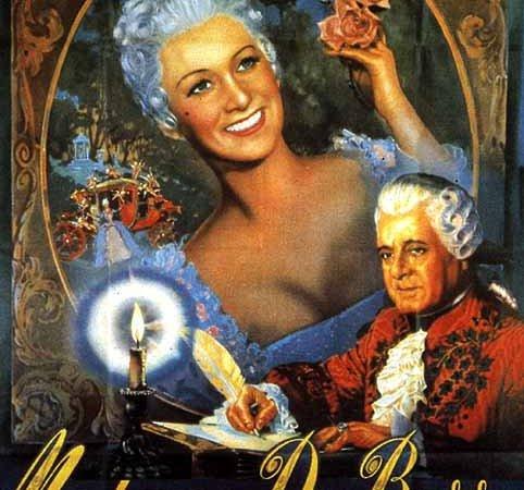 Photo du film : Madame du barry