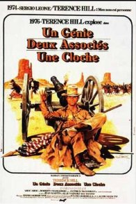 Affiche du film : Un genie deux associes une cloche