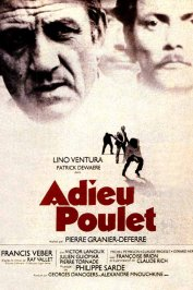 background picture for movie Adieu poulet