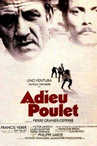 Affiche du film : Adieu poulet