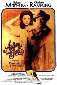 Affiche du film : Adieu ma jolie