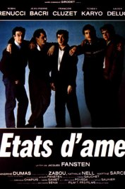 background picture for movie Etats d'ame
