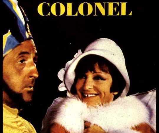 Photo du film : Un drole de colonel
