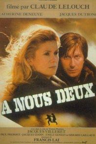 Affiche du film : A nous deux