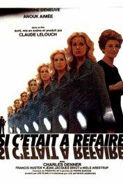 background picture for movie Si c'était à refaire