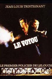 background picture for movie Le voyou