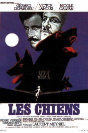 background picture for movie Les chiens