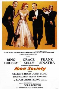 Affiche du film : Haute societe