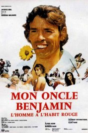 background picture for movie Mon oncle benjamin