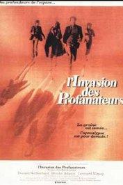 background picture for movie L'Invasion des profanateurs
