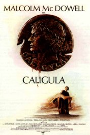 background picture for movie Caligula