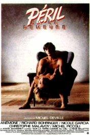 background picture for movie Péril en la demeure
